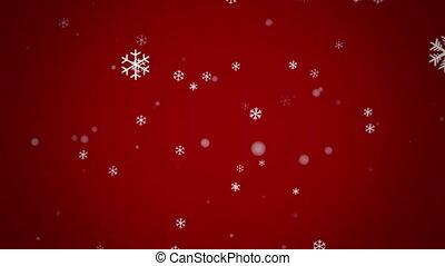 Snowfall - Loop