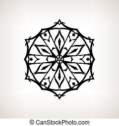 Snowflake ,Christmas Decoration