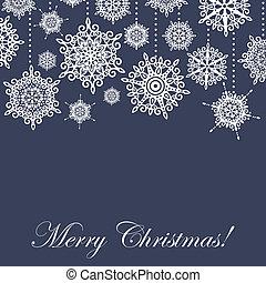 snowflakes-card