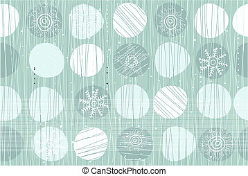 snowing seamless abstract backgroun