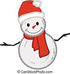 snowman.eps