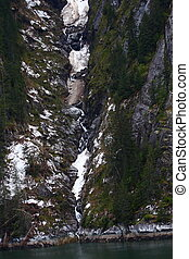 Snowmelt and Firs