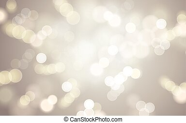 snowy light background - white snowy light bokeh background,...