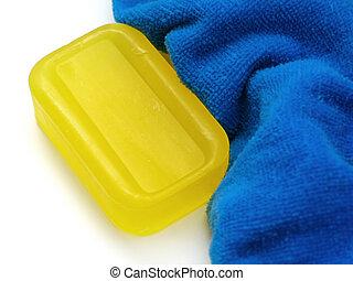 Soap Series 7