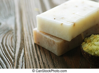 soap., spa, natural