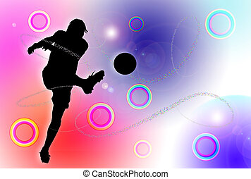 Soccer Abstract