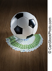 Soccer and wealth
