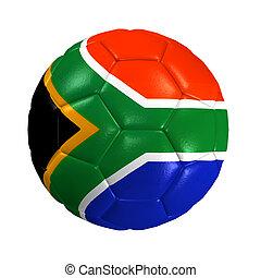 soccer ball africa