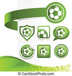 Soccer Ball Design Kit