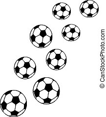 Soccer Ball Football