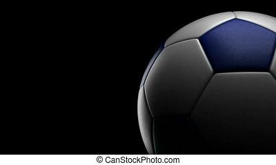 Soccer Ball (seamless)