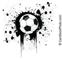soccer bold
