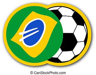 Soccer brazil