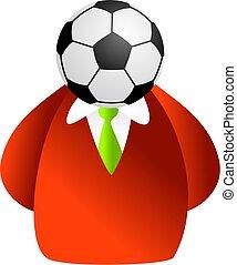 soccer face