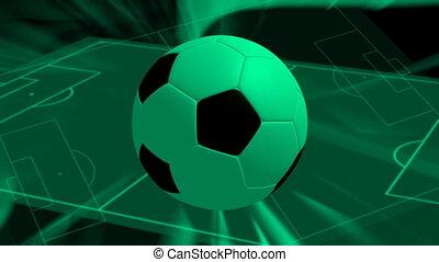 Soccer Field Loop