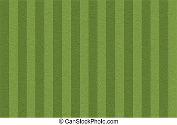 Soccer field, vector illustration. Football field with lines
