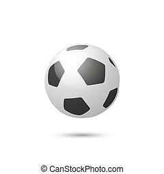 Soccer football ball
