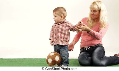 Soccer for kids