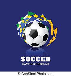 soccer game design