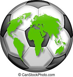 Soccer Globe