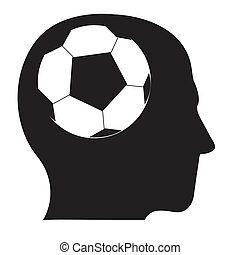 soccer imagination