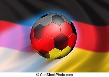 Soccer in Germany