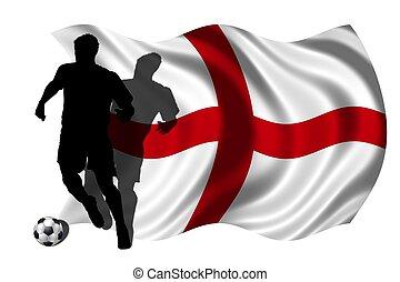 soccer player England
