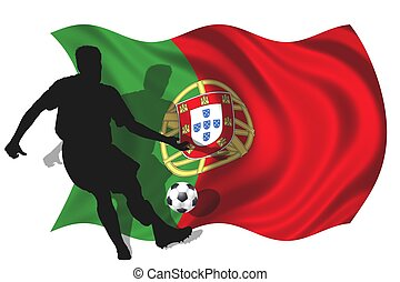 soccer player Portugal