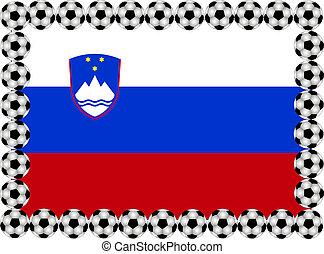 Soccer Slovenia