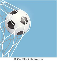 soccer sport theme