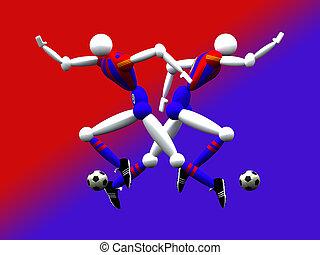 Soccer Team vol 2