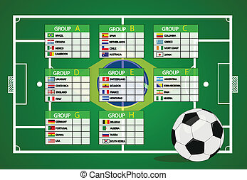 Soccer Tournament 2014