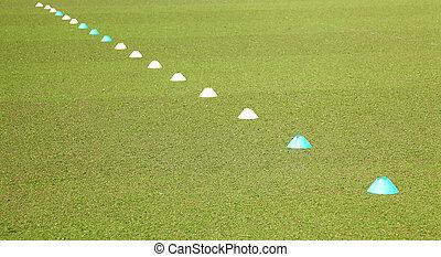 Soccer Training Cone