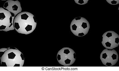 Soccer transition