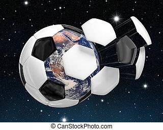 Soccer world chanpionship