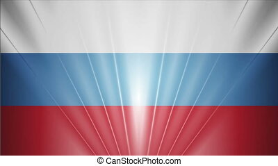 Soccer World Cup in Russia video animation - Soccer World...