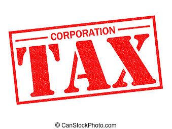 société, impôt