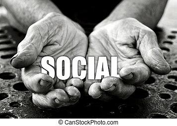 Social concept