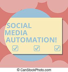 social, contenido, actuación, asiento, color del negocio,...