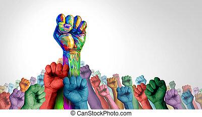 Social Justice Society