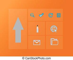 Social media marketing idea