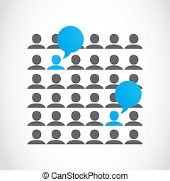 Social media viral marketing