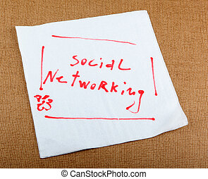 social, networking