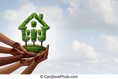 Social Rental Housing - Social rental housing and community...