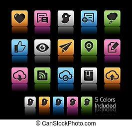 Social Sharing and Communications