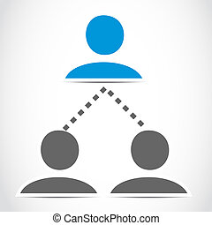social viral network