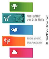Social_Media_Money - Making money with social media for...