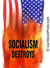 Socialism on Fire