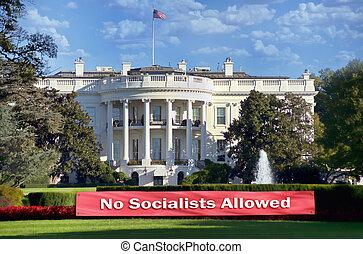 socialist, allowed., nej