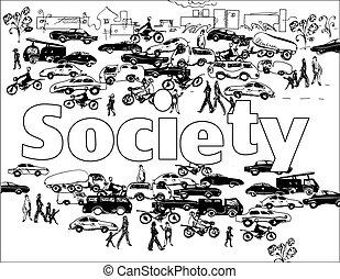 Society Background